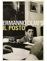 Il Posto (The Criterion Collection)