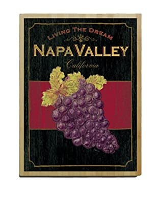 Artehouse Napa Valley Sign, 20