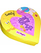 Sterling Tweety - My Cute Board Game