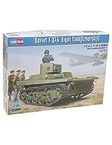 Hobby Boss Soviet T-37A Izhorsky Light Tank Building Kit