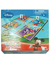 Disney Mickey Mouse Clubhouse Silly Switch Game