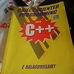 OOP with C++ - Balaguruswamy