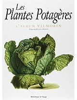 Plantes Potageres