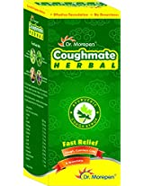 COUGHMATE HERBAL 100ml