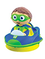 Learning Curve Super Why - Hovering Why Flyer