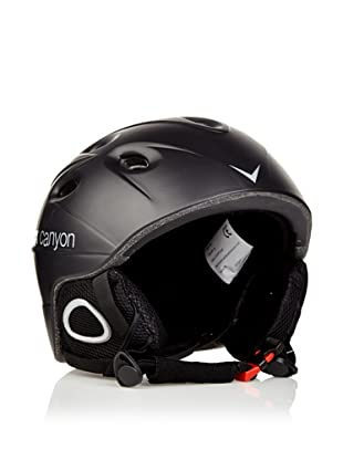 Black Canyon Casco Zermatt (Negro)