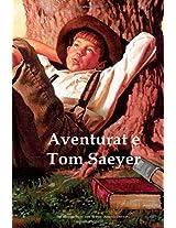 Aventurat E Tom Saeyer / the Adventured of Tom Sawyer