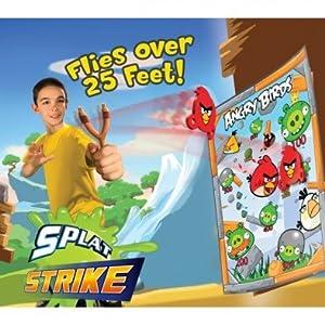 Dealtz Fashion Angry Birds Space Strike Toys