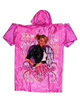 Disney Splash Baggy Hannah Montana rainwear - 2 to 3 yrs