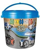 Clics,Hero Squad Police Drum(Multi)