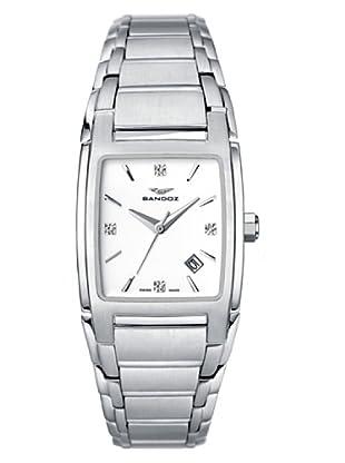 Sandoz 81238-00 - Reloj de Señora metálico