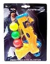 Krrish 3 Ping Pong Ball Blaster