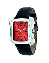 Morellato Analog Red Dial Men's Watch - SO2OE005