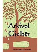 Arkivol Gjelber / the Green Casket