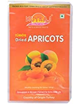 Munnalal Dawasaz Nutraj Dried Apricorts - 200 Gms