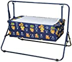 Mothertouch Wonder Cradle (Navy Blue)