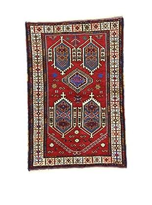 Eden Teppich Kezil mehrfarbig 85 x 127 cm
