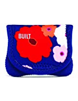 BUILT NY Neoprene Compact Camera Envelope, Lush Flower