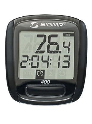 Sigma Cuenta-Kilometros Bicicleta  Baseline 400