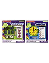Scholastic Learning Activity Bundle - Counting Money - Telling Time