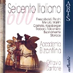 Seicento Italiano: 17th Century Italian Music