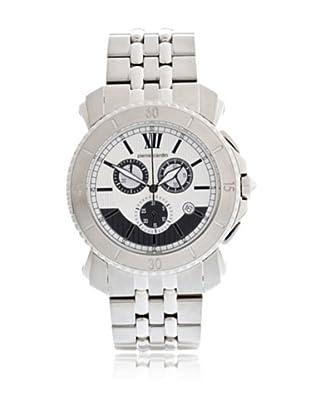 Pierre Cardin PC103631S01 - Reloj Mónaco plata