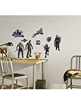 RoomMates Guardians of the Galaxy Decals (Multi Color)
