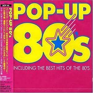 Pop-Up 80's