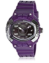 Fastrack Speed Racer 9941Pp03J Womens Watch