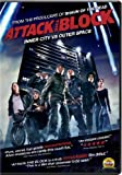 Attack the Block [DVD] (2011)