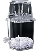 Cilio Ice Crusher, Acrylic