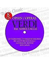 Verdi: Opern II / Operas II. (Gesamt/complete)