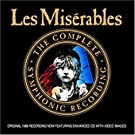 Les Miserables Complete Symphonic Recordings