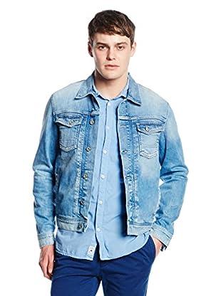 Pepe Jeans London Jacke Denim Rooster