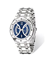 Morellato Analog Blue Dial Men's Watch - SO2DL002