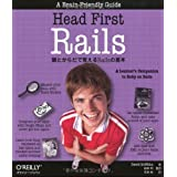 Head First Rails �\���Ƃ��炾�Ŋo����Rails�̊�{David Griffiths�ɂ��