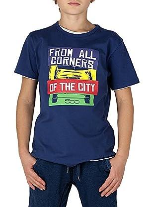 FIAT Camiseta Manga Corta