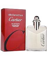 Cartier Declaration Eau De Toilette Spray 30ml/1oz