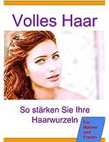 VollesHaar für 7€ im Monat (German Edition)