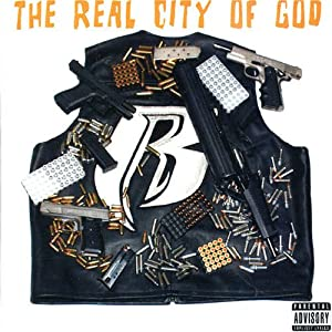 The Real City Of God Vol.2