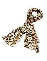 Animal Print Scarf (Cheetah Print Scarf)
