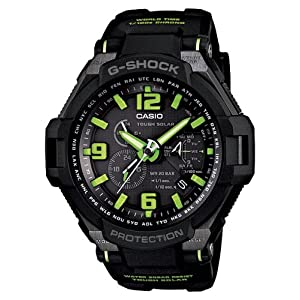 Casio G-Shock Men's G-1400-1A3 (G371)