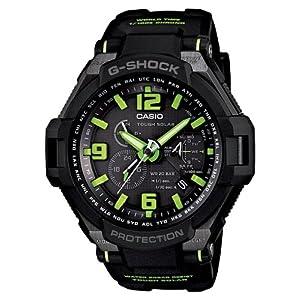Casio G-Shock Men's G-1400-1A3 (G371)