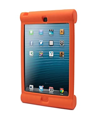 Unotec Custodia Antiurto per Ipad Mini Kid Arancione