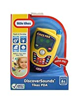 Little Tikes Discover Sounds Pda By Little Tikes Mga