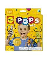 Alex Toys 3 Spoon Animals