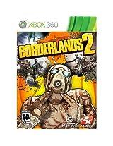 Take-two Borderlands 2 X360 (49101)