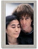 Kishin Shinoyama. John Lennon & Yoko Ono. Double Fantasy