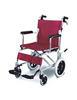 FS Premium Imported Light Weight WheelChair - Aluminum (Foldable)