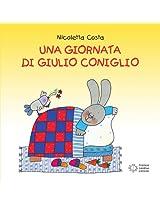 Una giornata di Giulio Coniglio (Nuovi quadrotti)